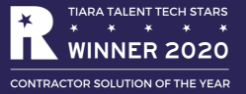 Contractor Solution of the Year 2020
