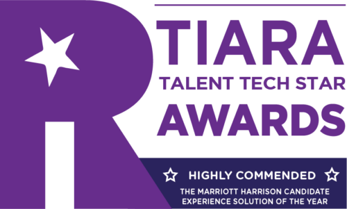 TIARA Awards 2021 Candidate Experience Solution of the Year